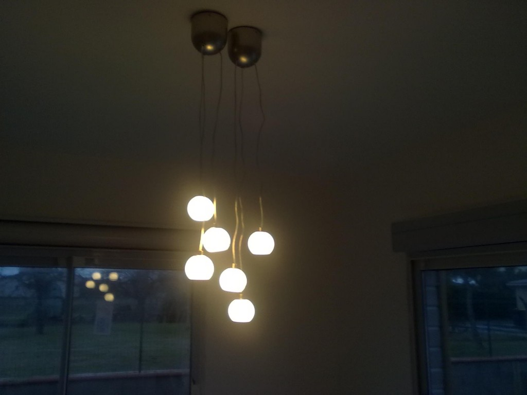 Ikea luminaire suspension full size of fr gemtliches for Luminaire noir suspension