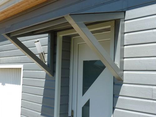marquise 2 le retour la maison bois de pierrine et gilles. Black Bedroom Furniture Sets. Home Design Ideas